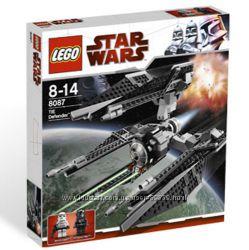 LEGO Star Wars      8014, 8087