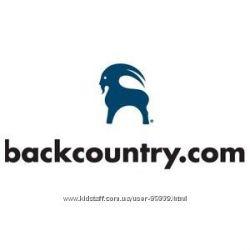 Backcountry под 0. Много брендов по хорошим ценам.