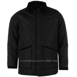 Новая стеганная куртка Pierre Cardin МАЛОМЕРКИ размер M и XL
