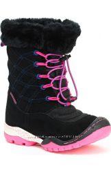 Новые зимние сапожки Jambu для девочки 28 размер 11 US