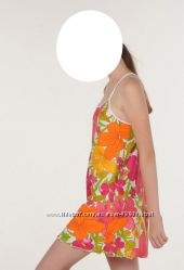 Пляжное платье D&G JUNIOR, рост 161-167