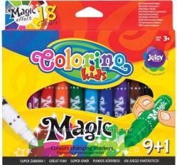 Товары для детского творчества ТМ Colorino