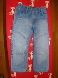 Стильные джинсики ОKAY Германия, состояние новых