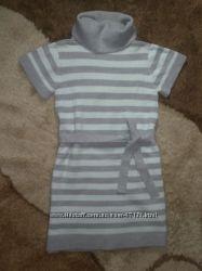 Платья юбки туники регланы на девочку до 6лет