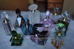 Распив арабской парфюмерии