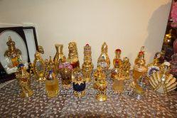 Арабские парфюмированные масла