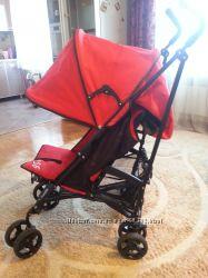 Прогулочная коляска-трость Pur Equipage Equi 5, 6