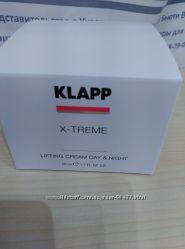 Klapp X-treme Lifting Cream Day and Night - Крем Экстрим лифтинг День-Ночь,