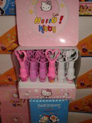 Шариковые ручки Hello Kitty, Mikki