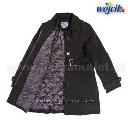 Демисезонное пальто Войчик р. 128