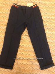 Укорочённые брюки Зара 5-6 лет
