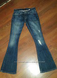 Стильные джинсы LeviS и Diesel Оригиналы