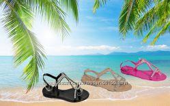 Гламурные -модные легкие сандали  10  моделей