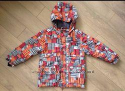 Термо куртка Cool club и флиска тсм 110-116