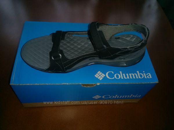 Босоніжки COLUMBIA