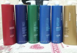 JOICO K-Pak Color Therapy Body Luxe Daily Care Moisture Recovery SmoothCure