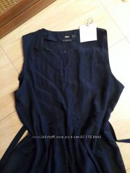 ASOS Maternity Maxi Dress синего цвета для фотосессии
