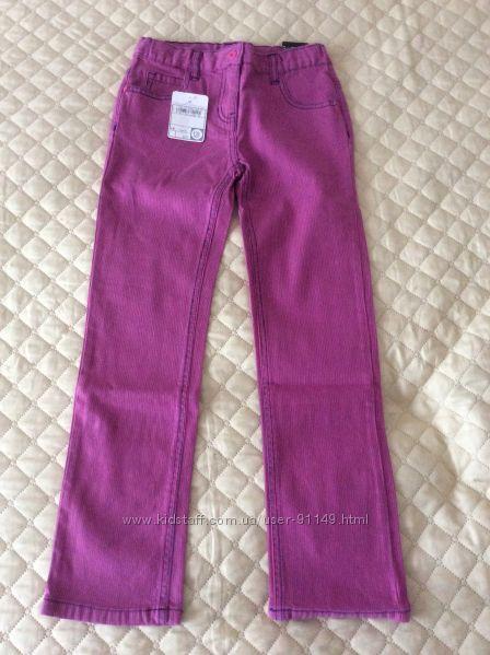 Новые моднячие штаны Palomino, размер 128