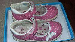 Продам туфли Котофей бу размер 26 16, 5 см