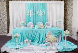 Выездная церемония, оформление свадеб