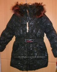 Зимнее пальто - Bilemi