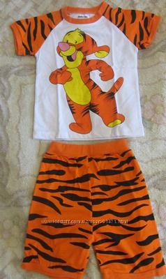 пижамки BabyGap для девочек и мальчиков  все размеры в наличии