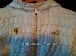 Куртка Puma Ferrari