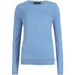 Новый женский свитер M&S, размер 8, акрил