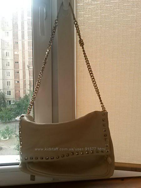 Новая коллекция мужских сумок для путешествий ZARA