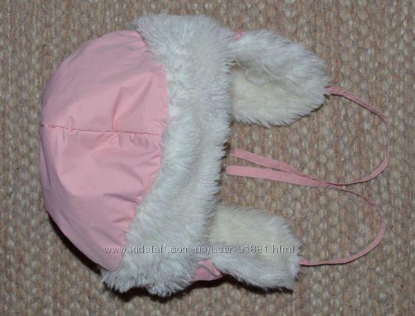 Зимняя шапка Lenne р-р 54