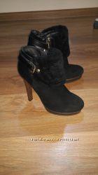 Зимние ботинки Estro