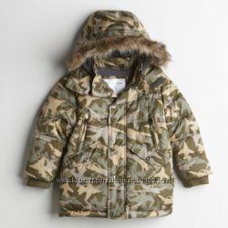 Демисезонный еврозима  коcтюм -куртка Wonderkids и брюки LittleGang 116 Сша