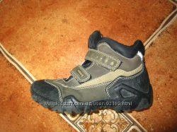 Шикарные термо-ботиночки Dei-TEX, Германия