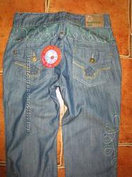 Мегакрутые джинсы Sexy Woman, летние трендовые Rosalita Mc Gee в стиле Boho