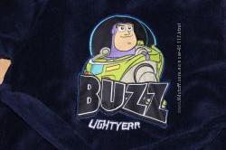 Детский халат с Базом от Disney