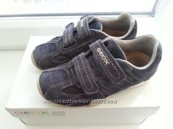 кроссовки GEOX 31 размер, бу