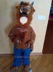 Прокат костюма принца Чудовиська, чудовище - Позняки