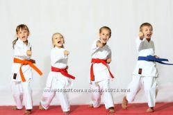 Айкидо для детей от 4 лет