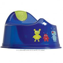Little Monsters Potty