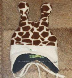 уникальная шапка жирафа barts