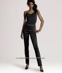 Новые эффектные легкие брючки - skinny H&M