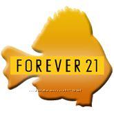 Форевер21 Forever21 - лучшая молодежная одежда