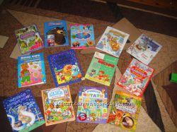 Дитячі книжечки