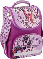 Школьный ранец ортопедический ТМ Kite Little Pony LP16-501S-1