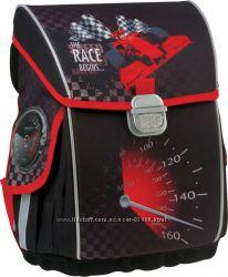 Школьные ранцы, пеналы, сумки ТМ Kite Race Car коллекция 2015