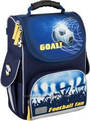 Рюкзак школьный каркасный трансформер Goal K16-500S-2