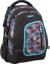 Рюкзак школьный ортопедический подростковый ТМ Kite Take n Go K16-811M