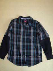 Стильная рубашка Kohls