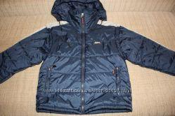 Куртка жилет трансформер Xinna демисезонная на утеплении р 152