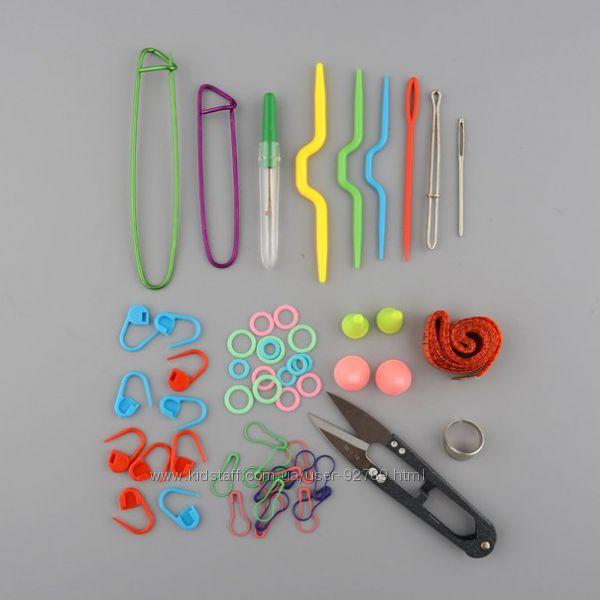 Инструмент для вязания крючков 75